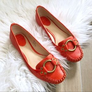 Frye • Ruby Ring Flat Loafers